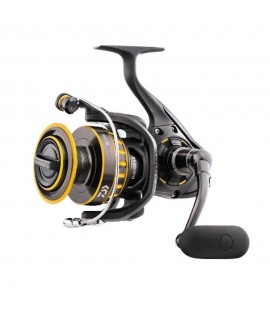 Daiwa Black Gold Bg 3000 Spin Makinesi